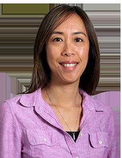 Jeanette Lam